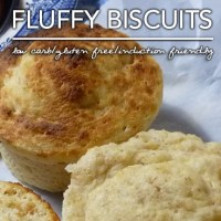 Fluffy Biscuits - Low Carb | Induction Friendly | Sorta-Page 4 Friendly