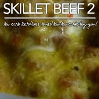Skillet Beef Base 2