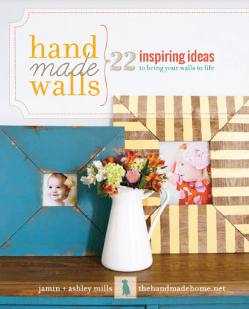 Handmade Walls Book