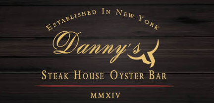 dannys steakhouse logo