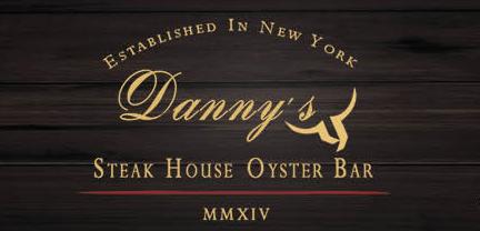 dannys steakhouse logo