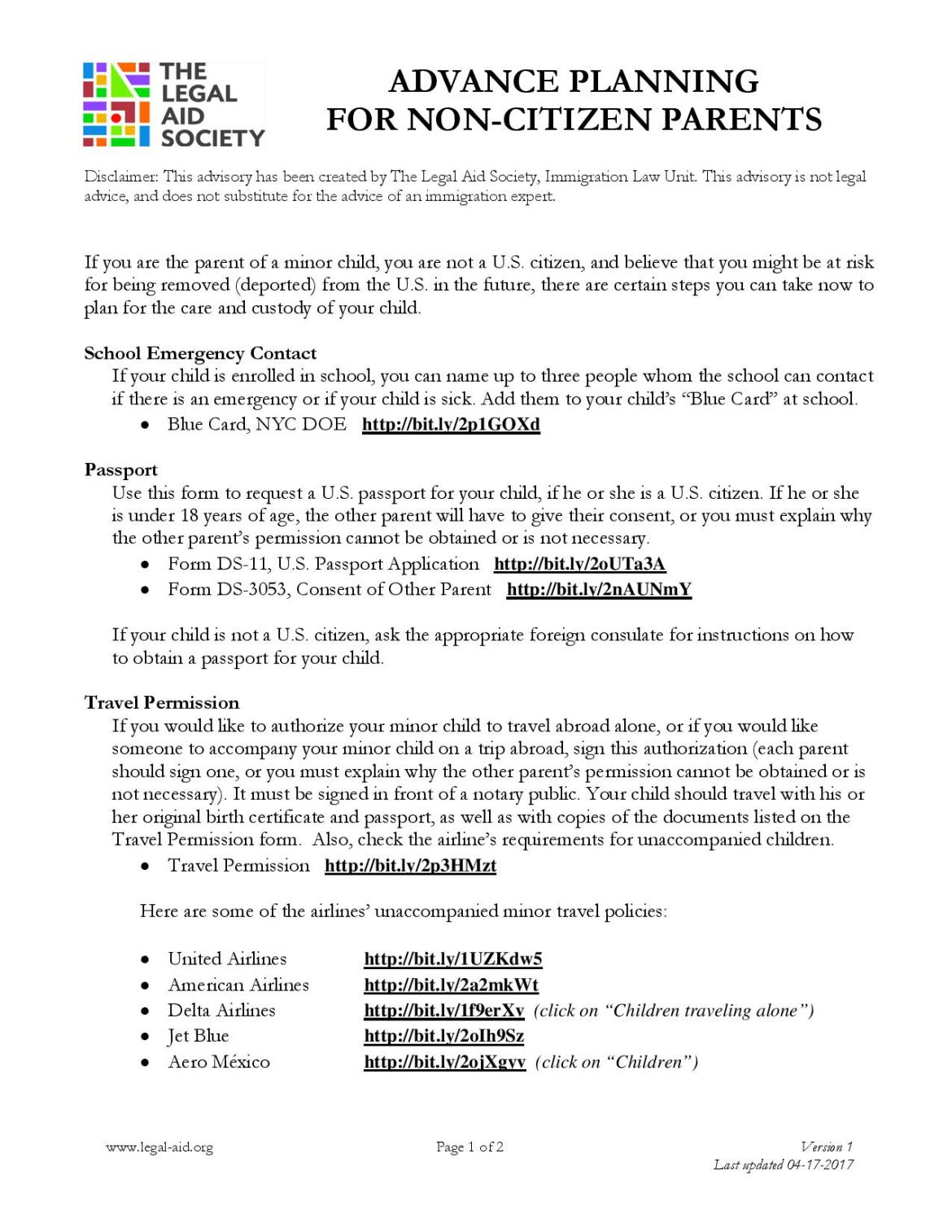 Advance Planning for Non-Citizen Parents-page-001