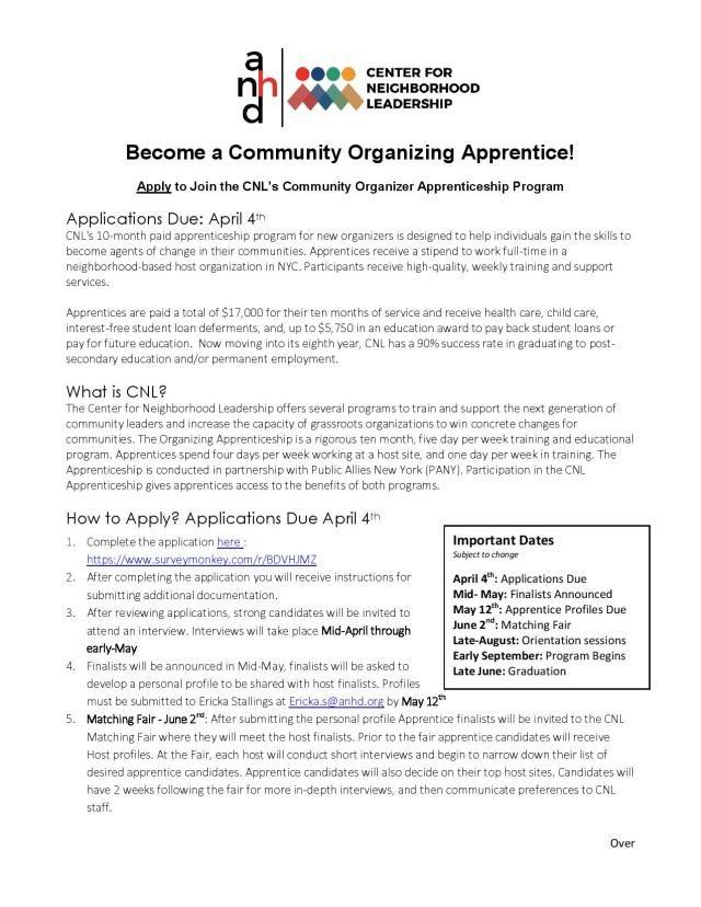 Become a Community Organizing Apprentice!-page-001