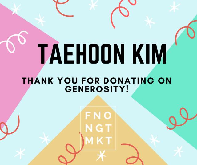 Taehoon Kim