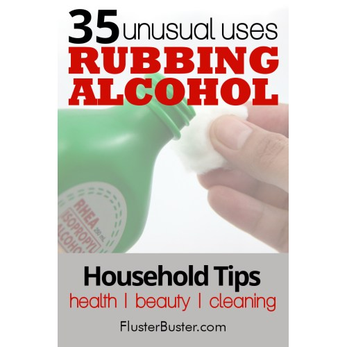 Medium Crop Of Rubbing Alcohol In Ear