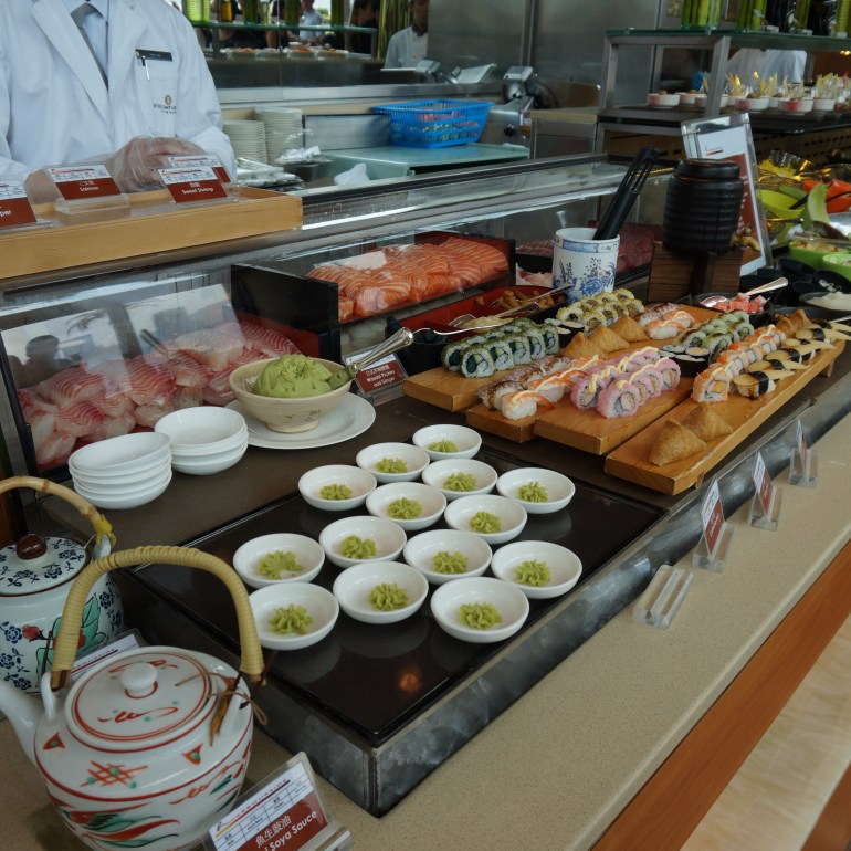 Greatest Hits: Fly&Dine's Hotel Brunch Buffet Rules