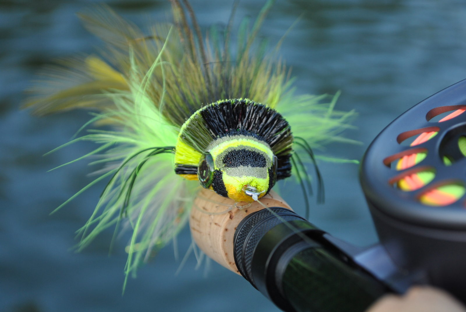 Fly Fishing for Smallmouth Bass, Guided Smallmouth Bass ...