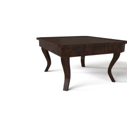 Small Crop Of Wooden Coffee Tables