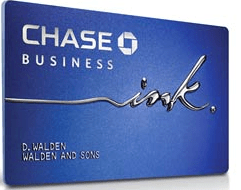 The Chase Ink Business Credit Cards The Fastest Way to