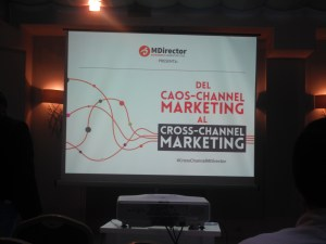 evento marketing online