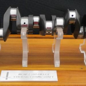 SPA Corvair USA Made Billet Crankshaft