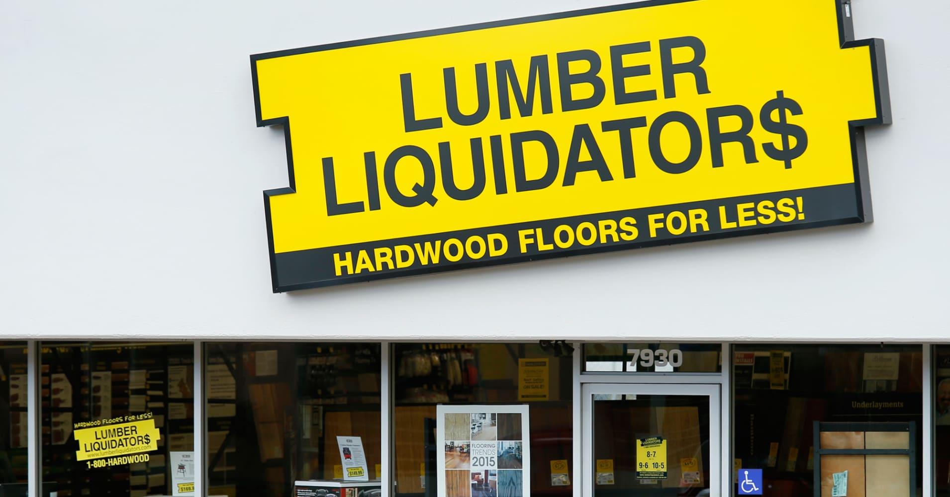 Cheerful Lumber Liquidators Ceo Unexpectedly Resigns Self Serve Lumber Caro Mi Self Serve Lumber Croswell Mi houzz-03 Self Serve Lumber