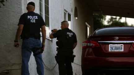 Republic Broadcasting Network » US agents arrest more than ...