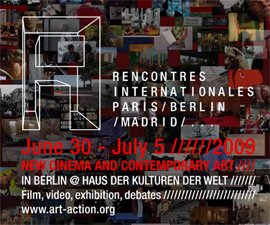 Rencontres internationales paris berlin madrid 2016