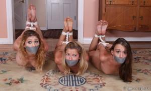 bound nurses