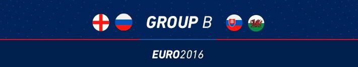 Slovensko na EURO 2016