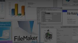 FileMaker history
