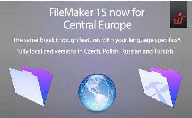 FileMaker 15 CE