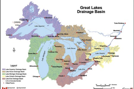 great lakes strategy and action overview | foca