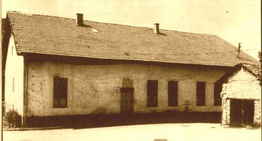 Foča - logor Partizan