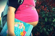 Los hombres y el embarazo adolescente