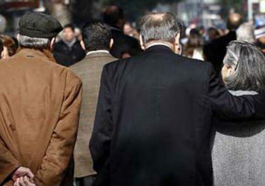 Pensiones: la horrible bancarrota de España