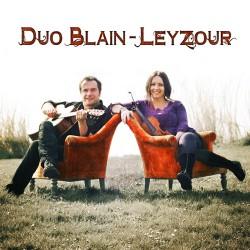 DUO BLAIN-LEYZOUR