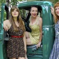 Locust Honey String Band announce new album