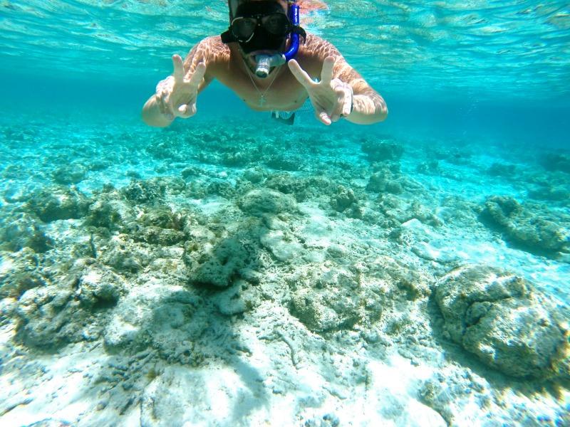 Backpacking Gili Islands