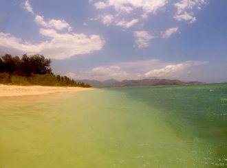 Strand Gili Air, Lombok