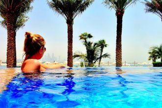 Atlantis the Palm Hotel, Dubai