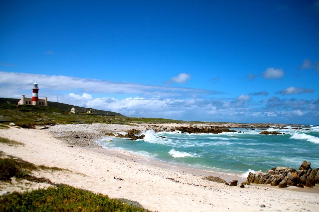 Preise in Südafrika Cape Agulhas