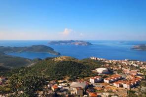 3 Orte an der Türkischen Riviera, die du unbedingt besuchen musst!