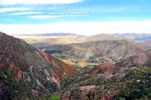 6 Bolivien- Sehenswürdigkeiten abseits der Hauptroute