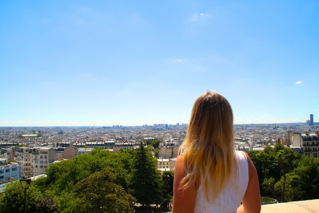 Paris Reisetipps