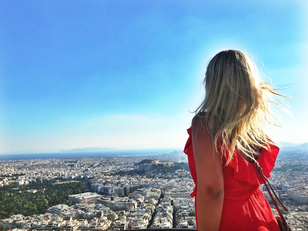 Athen Reisetipps