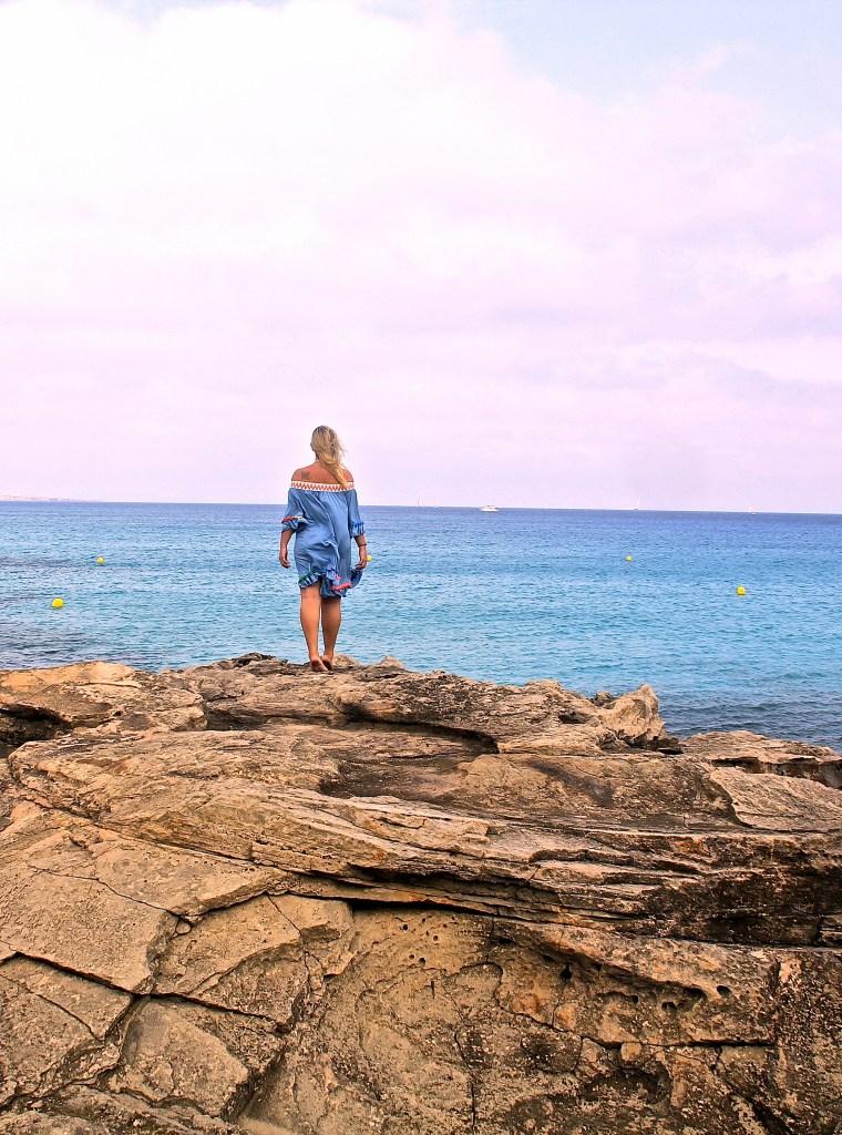 Tagesausflug von Ibiza nach Formentera