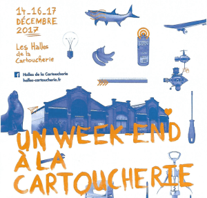 WE cartoucherie
