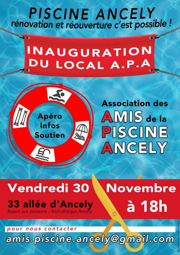 inauguration local 30 nov - copie