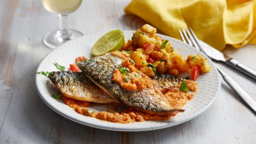Medium Of Spanish Mackerel Recipe