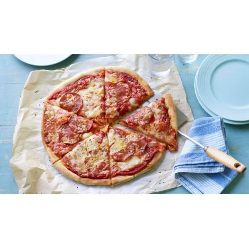 Medium Crop Of Picture Of Pizza