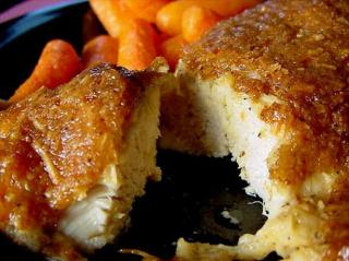 Melt in Your Mouth Chicken Breast. Photo by Marg (CaymanDesigns)