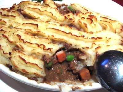 callahans - shepherds pie