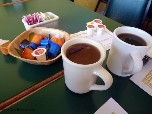 coffee - lemon grove deli