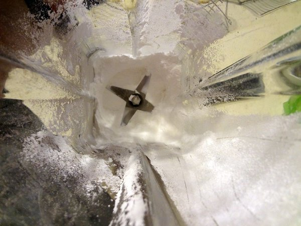 powdered-sugar-vitamix