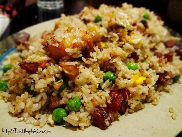 chinese-sausage-bbq-pork-shrimp-fried-rice