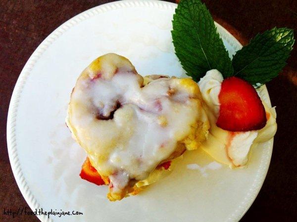 heart-shaped-strawberry-shortcake-scones
