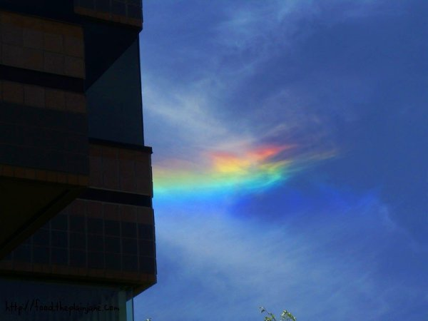 rainbow-burst