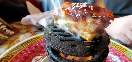 smoking-pork-riblet
