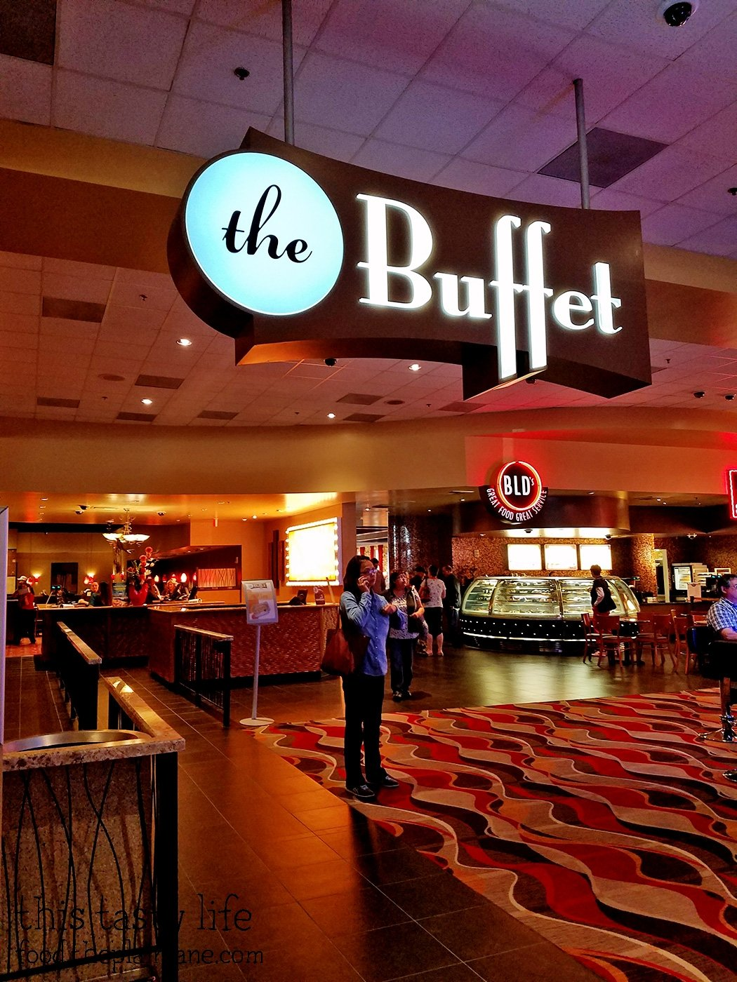 Valley View Casino Buffet | Valley Center | Escondido ...